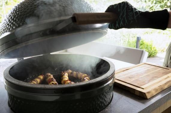 Tipy na letní grilování od mistrů kuchařů + recepty na grilované ryby