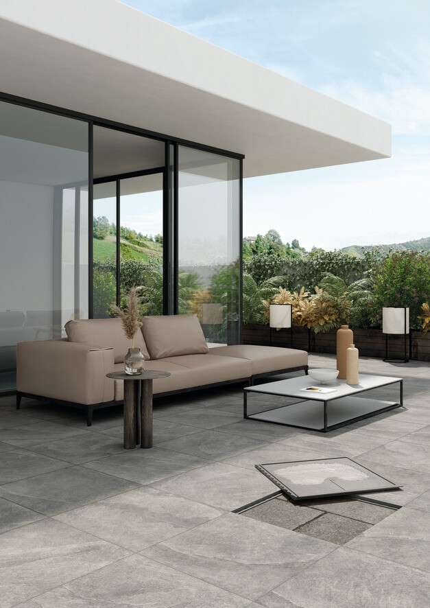 Podlahy Pave and Go vás potešia ľahkou údržbou a elegantným dizajnom.